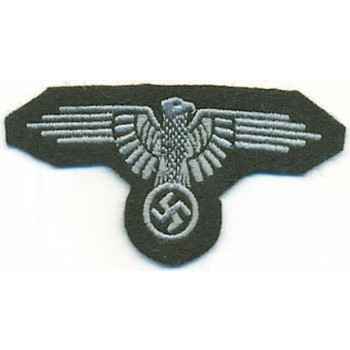 Badges, Insignia