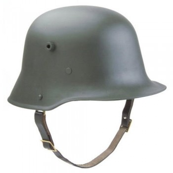 Helmets, Headgear