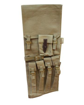 BRITISH WW2 STEN GUN PARATROOPER BAG