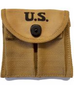 wwii AMERICAN M1 CARBINE POUCH