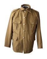 BRITISH WW1 SERVICE SD DRESS TUNIC