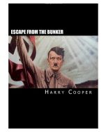 ESCAPE FROM THE BUNKER BOOK