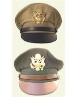 AMERICAN ARMY AIR FORCE WW11 CRUSH CAP