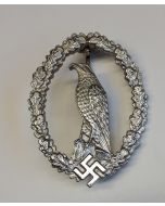 GERMAN FLYERS COMMEMORATIVE BADGE WWII Airforce