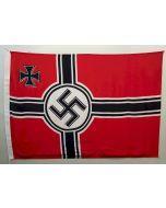 GERMAN NAZI BATTLE FLAG Cotton (3 X 5)