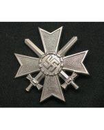 GERMAN WAR MERIT CROSS FIRST CLASS WITH SWORDS