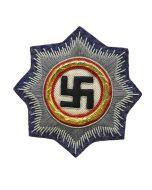 GERMAN WAR ORDER OF THE GERMAN CROSS IN GOLD -