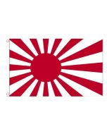 JAPAN RISING SUN FLAG