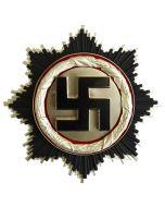 WAR ORDER OF THE GERMAN CROSS in Silver
