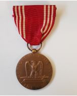 U.S. EFFICIENCY HONOR FIDELITY, FOR GOOD CONDUCT MEDAL
