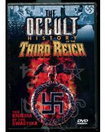 THE OCCULT HISTORY OF THE THIRD REICH - THE ENIGMA OF THE SWASTIKA DVD