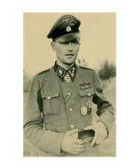 GERMAN WAFFEN SS HALLOWEEN COSTUME