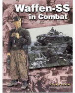 WAFFEN-SS IN COMBAT Warrior Series Concord Publication