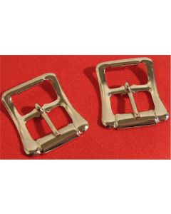 ww2 AMERICAN WESTINGHOUSE STYLE BUCKLES