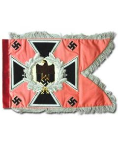 GERMAN ARMY SWALLOWTAIL STANDARTEN - Pink Panzer