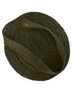 ALLIED WW11 BURLAP SCRIM - GREEN OR BROWN American