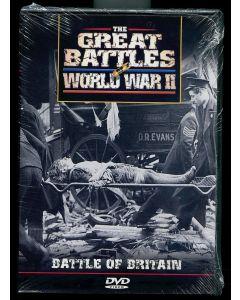 THE GREAT BATTLES OF WORLD WAR II - BATTLE OF BRITAIN