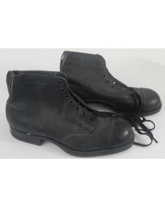 GERMAN WWII M42 LOW BOOTS