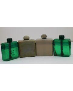 CANADIAN PLASTIC OIL BOTTLE BREN WW2