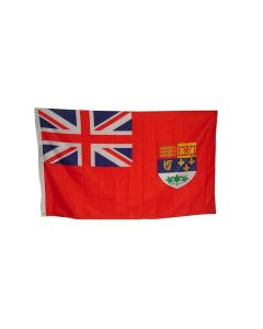CANADIAN RED ENSIGN FLAG 1922-1957