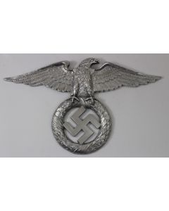 EARLY NSDAP WALL OR BUILDING EAGLE