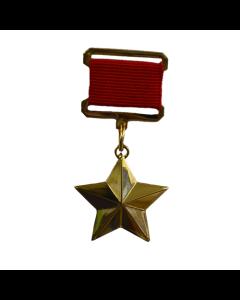 SOVIET HERO STAR