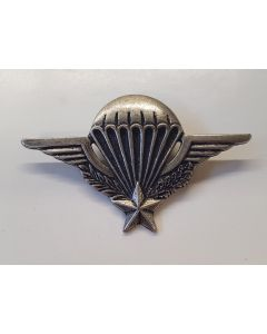 FRENCH PARATROOPER WINGS BADGE