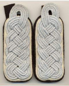 SS OFFICER SHOULDER BOARDS - GERMAN WWII REPRODUCTION STORE, SHOP ONLINE, SHIPPING, PRICE, ORDER