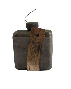 CANADIAN WW2 M.G. MK III BRASS BREN GUN OILER F & S Ltd