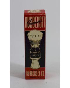 GENUINE RUBBERSET SHAVING BRUSH No.1467