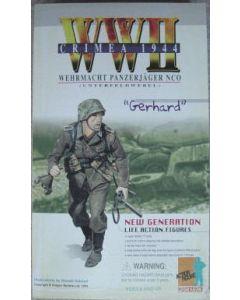 GERMAN GERHARD DRAGON ACTION FIGURE