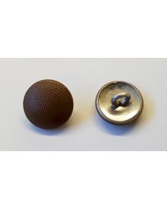 GERMAN 19MM PEBBLED TUNIC BUTTON