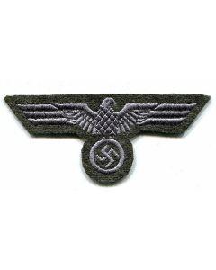 GERMAN ARMY EM BREAST EAGLE