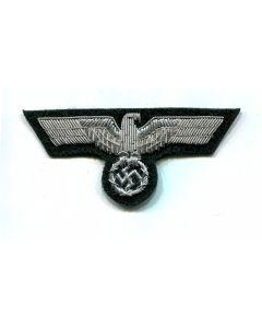 GERMAN ARMY OFFICERS BREAST EAGLE