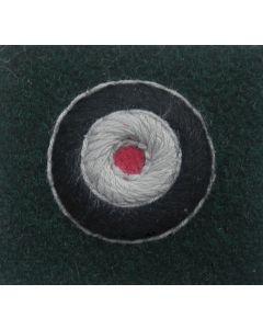 GERMAN HEER (ARMY) CAP COCKADE