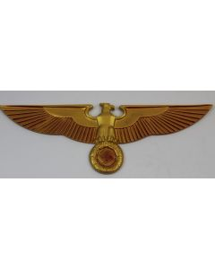 GERMAN REICHSTAG GOLD WALL EAGLE