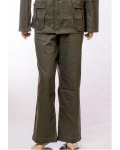 GERMAN WWII M40 HBT PANTS
