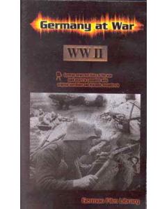 GERMANY AT WAR WW11  # 1-  VHS
