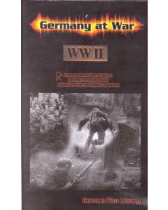 GERMANY AT WAR WW11 - VHS