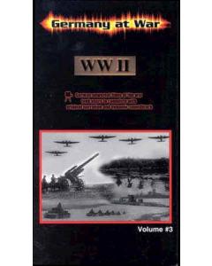GERMANY AT WAR WW11 #3- VHS