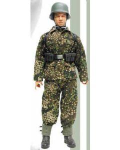 ww11 GERMAN PANZERGRENADIER HALLOWEEN COSTUME