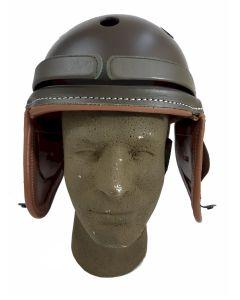 M-1938 TANKER HELMET AMERICAN WW2