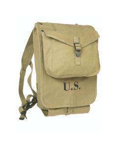 US WWII M1928 HAVERSACK