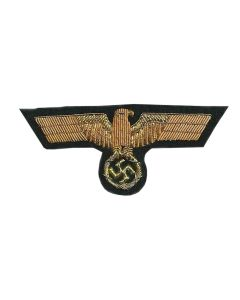 German army generals breast easgle