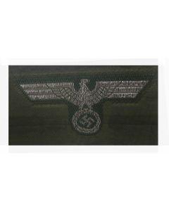 GERMAN ARMY NCO BEVO CAP EAGLE
