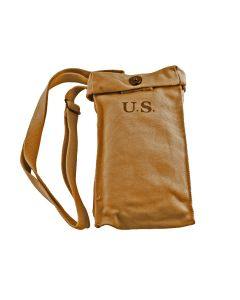 U.S. THOMPSON MAGAZINE BAG WITH STRAP