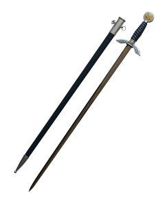GERMAN  WW2 LUFTWAFFE OFFICER SWORD