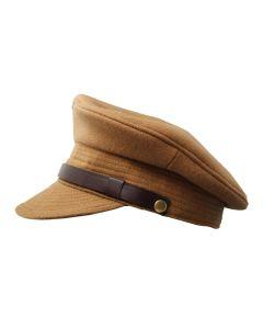BRITISH WW1 ARMY TRENCH CAP