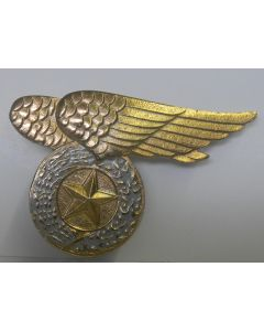 FRENCH VIETNAM WING BADGE