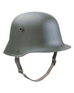 GERMAN M1916 STEEL HELMET